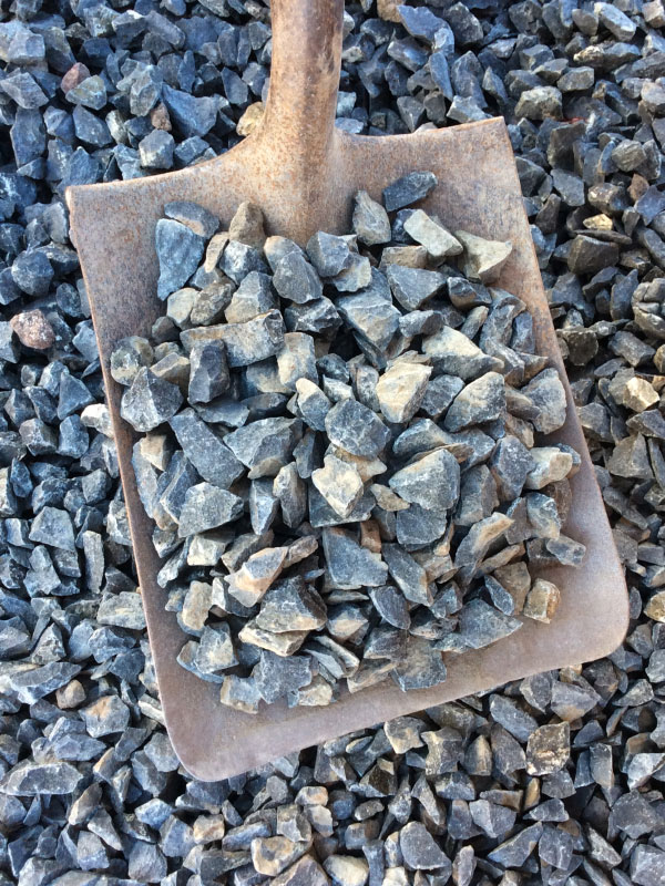 3 4 Drain Rock Soils Plus Soils Amp Aggregates