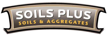 Soils Plus logo